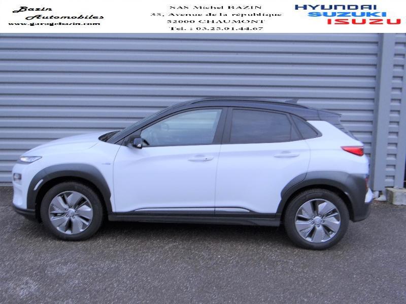 Photo 2 de l'offre de HYUNDAI Kona Electric 204ch Executive Style Euro6d-T EVAP 3cv à 31780€ chez Garage Bazin