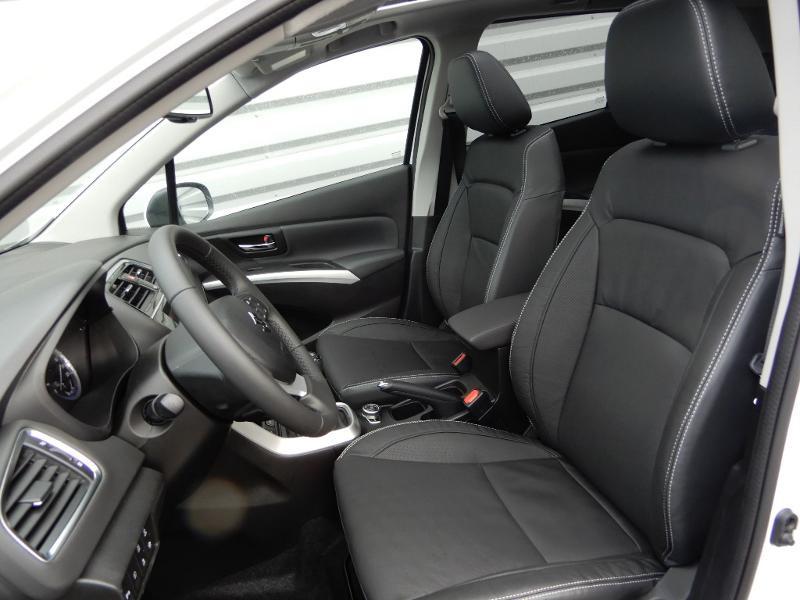 Photo 20 de l'offre de SUZUKI SX4 S-Cross 1.4 Boosterjet Hybrid 129ch Style Allgrip Euro6d-T à 20990€ chez Garage Bazin