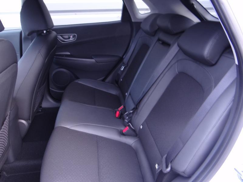 Photo 22 de l'offre de HYUNDAI Kona Electric 204ch Executive Style Euro6d-T EVAP 3cv à 31780€ chez Garage Bazin