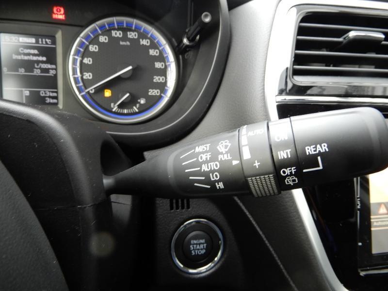 Photo 13 de l'offre de SUZUKI SX4 S-Cross 1.4 Boosterjet Hybrid 129ch Style Allgrip Euro6d-T à 20990€ chez Garage Bazin