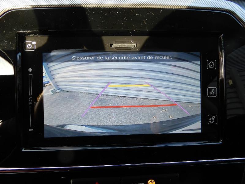 Photo 16 de l'offre de SUZUKI Vitara 1.4 Boosterjet Hybrid 129ch Style Allgrip à 21590€ chez Garage Bazin