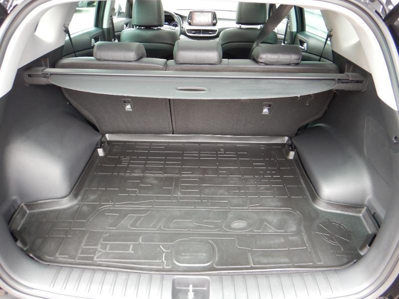Photo 24 de l'offre de HYUNDAI Tucson 2.0 CRDI 185ch hybrid 48V Executive HTRAC BVA8 Euro6d-Evap à 30490€ chez Garage Bazin