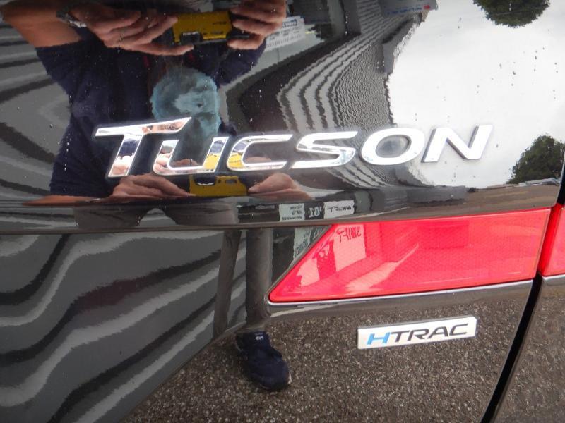 Photo 5 de l'offre de HYUNDAI Tucson 2.0 CRDI 185ch hybrid 48V Executive HTRAC BVA8 Euro6d-Evap à 30490€ chez Garage Bazin