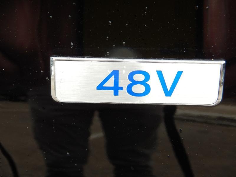 Photo 4 de l'offre de HYUNDAI Tucson 2.0 CRDI 185ch hybrid 48V Executive HTRAC BVA8 Euro6d-Evap à 30490€ chez Garage Bazin