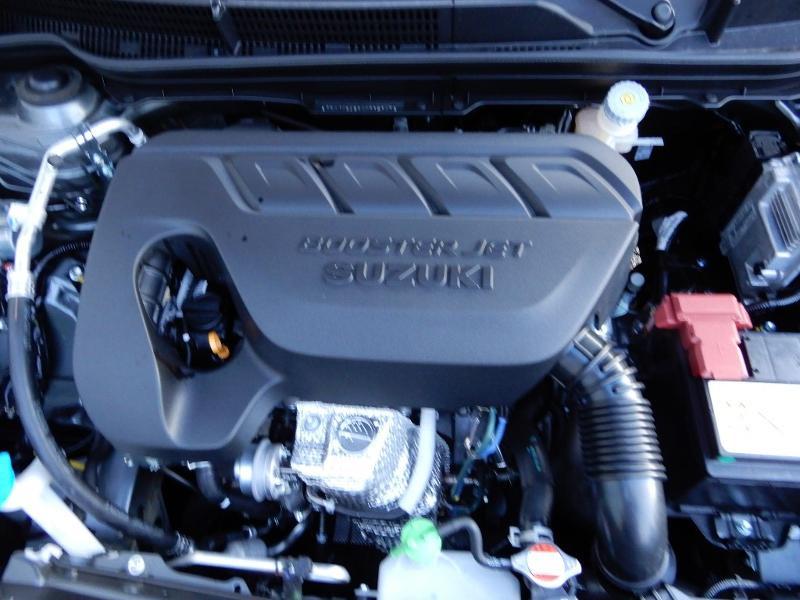 Photo 21 de l'offre de SUZUKI SX4 S-Cross 1.4 Boosterjet Hybrid 129ch Style Allgrip Euro6d-T à 20890€ chez Garage Bazin
