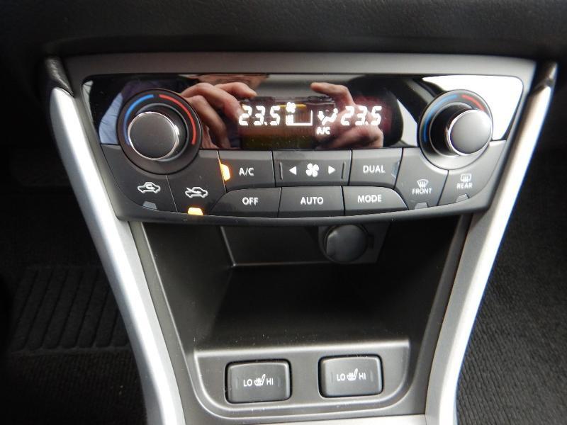 Photo 17 de l'offre de SUZUKI SX4 S-Cross 1.4 Boosterjet Hybrid 129ch Style Allgrip Auto Euro6d-T à 26990€ chez Garage Bazin