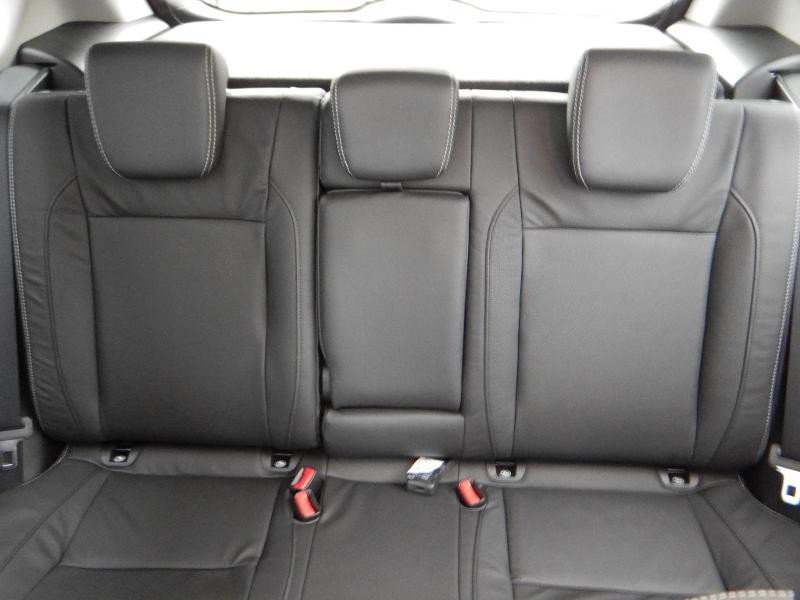 Photo 22 de l'offre de SUZUKI SX4 S-Cross 1.4 Boosterjet Hybrid 129ch Style Allgrip Auto Euro6d-T à 26990€ chez Garage Bazin