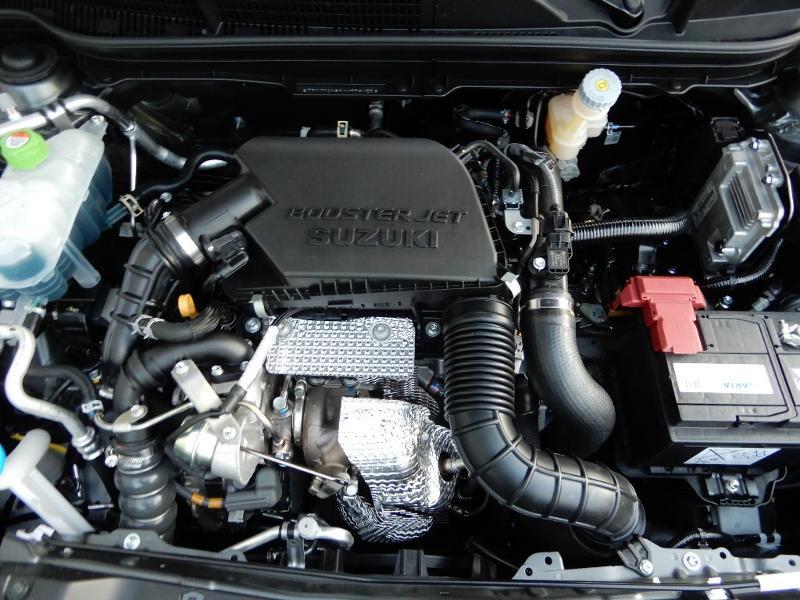 Photo 27 de l'offre de SUZUKI SX4 S-Cross 1.4 Boosterjet Hybrid 129ch Style Allgrip Auto Euro6d-T à 26990€ chez Garage Bazin