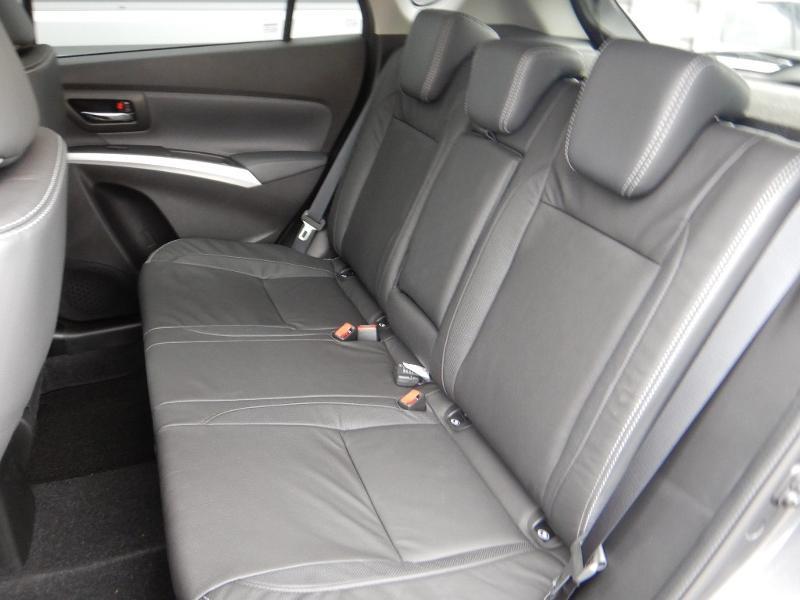 Photo 23 de l'offre de SUZUKI SX4 S-Cross 1.4 Boosterjet Hybrid 129ch Style Allgrip Auto Euro6d-T à 26990€ chez Garage Bazin