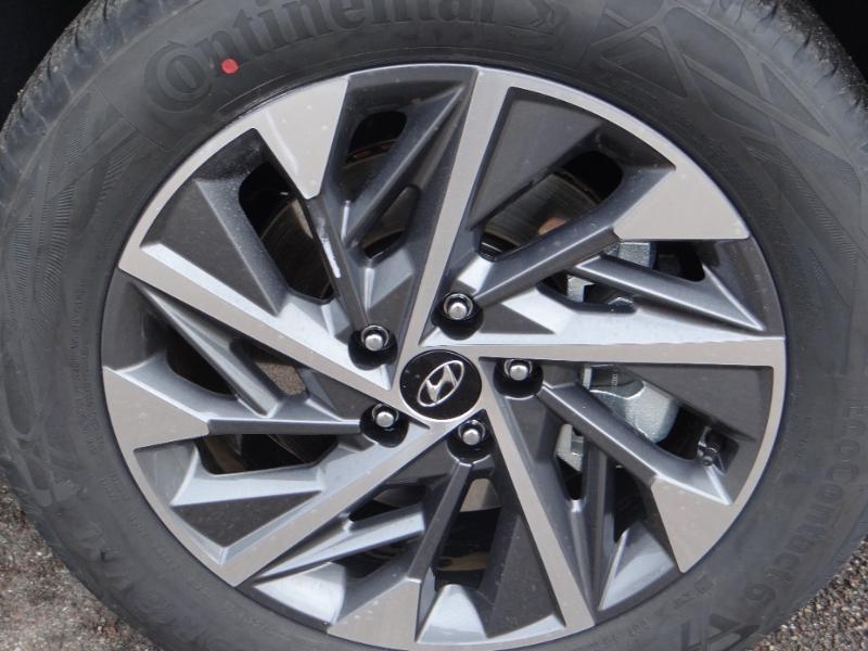 Photo 4 de l'offre de HYUNDAI Tucson 1.6 CRDI 136ch Hybrid 48v Creative DCT7 à 33990€ chez Garage Bazin