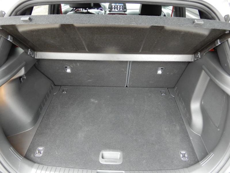 Photo 20 de l'offre de HYUNDAI Kona 1.6 CRDi 136ch Creative DCT-7 Euro6d-T EVAP à 18490€ chez Garage Bazin