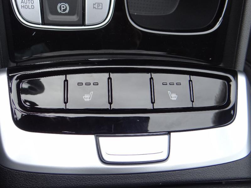 Photo 21 de l'offre de HYUNDAI Tucson 1.6 CRDI 136ch Hybrid 48v Creative DCT7 à 33990€ chez Garage Bazin