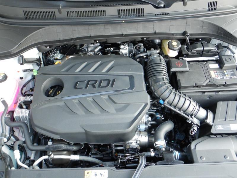 Photo 26 de l'offre de HYUNDAI Kona 1.6 CRDi Hybrid 48V 136ch Executive DCT-7 à 28850€ chez Garage Bazin
