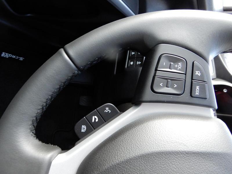 Photo 10 de l'offre de SUZUKI SX4 S-Cross 1.4 Boosterjet Hybrid 129ch Style Allgrip Euro6d-T à 21690€ chez Garage Bazin