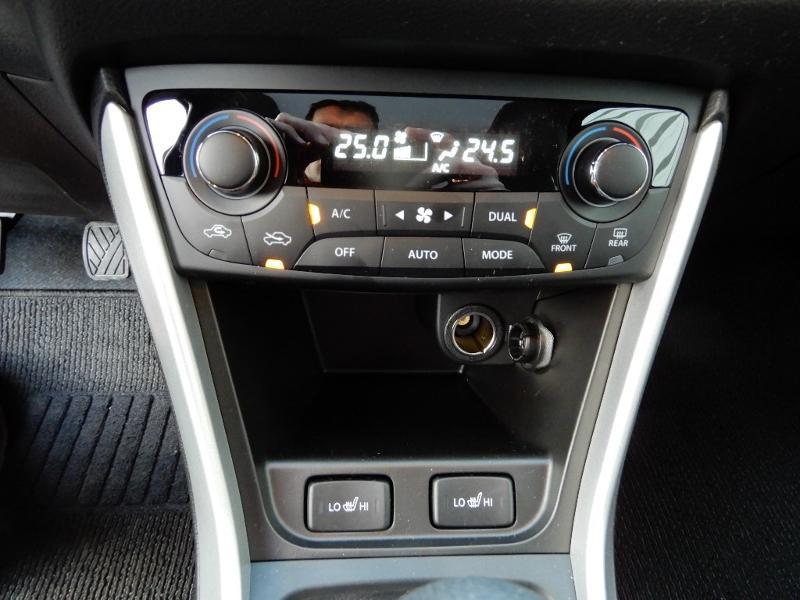 Photo 17 de l'offre de SUZUKI SX4 S-Cross 1.4 Boosterjet Hybrid 129ch Style Allgrip Euro6d-T à 21690€ chez Garage Bazin