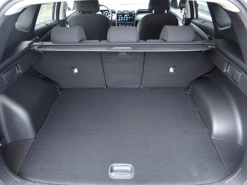 Photo 25 de l'offre de HYUNDAI Tucson 1.6 CRDI 136ch Hybrid 48v Creative DCT7 à 33990€ chez Garage Bazin
