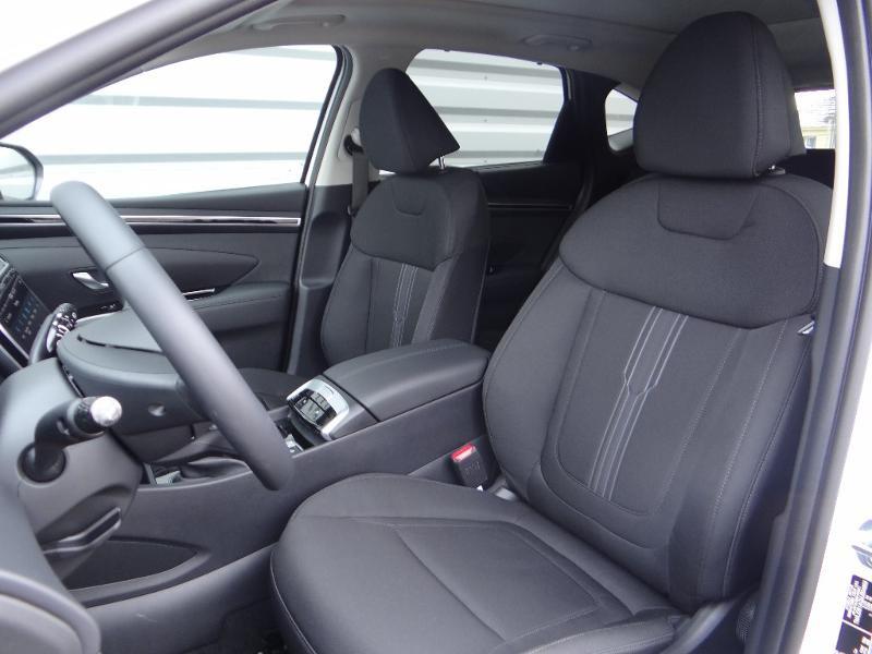 Photo 22 de l'offre de HYUNDAI Tucson 1.6 CRDI 136ch Hybrid 48v Creative DCT7 à 33990€ chez Garage Bazin