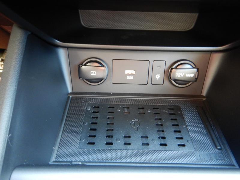 Photo 18 de l'offre de HYUNDAI Kona 1.6 CRDi Hybrid 48V 136ch Executive DCT-7 à 28850€ chez Garage Bazin