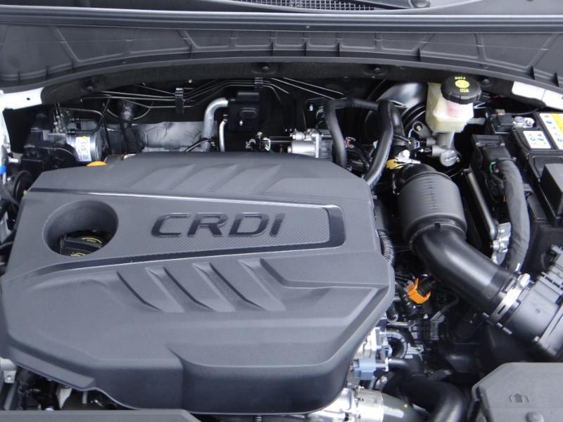 Photo 5 de l'offre de HYUNDAI Tucson 1.6 CRDI 136ch Hybrid 48v Creative DCT7 à 33990€ chez Garage Bazin