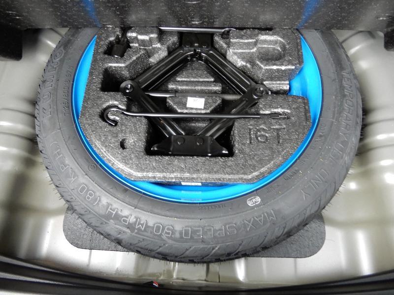 Photo 21 de l'offre de HYUNDAI Kona 1.6 CRDi 136ch Creative DCT-7 Euro6d-T EVAP à 18490€ chez Garage Bazin