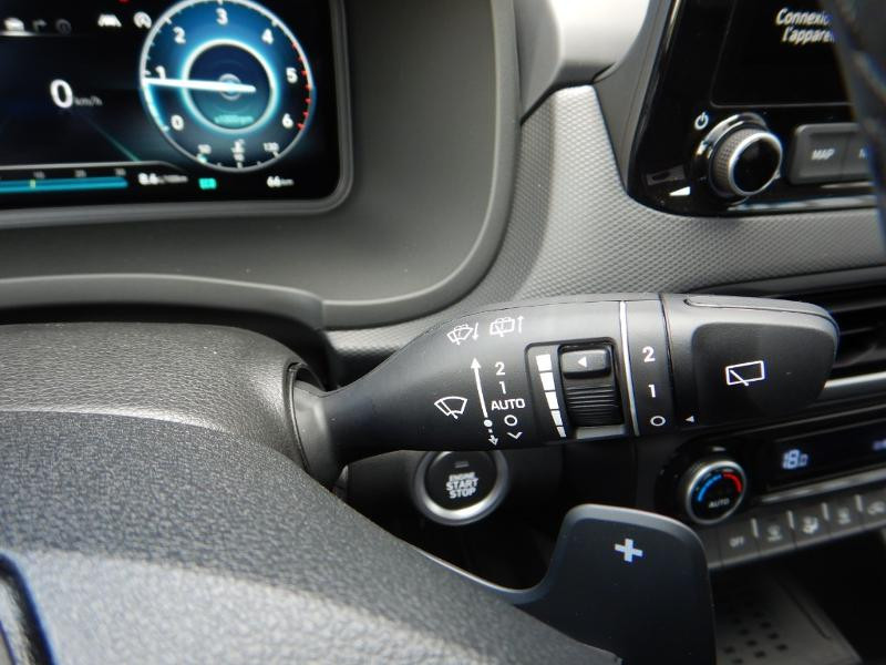 Photo 13 de l'offre de HYUNDAI Kona 1.6 CRDi Hybrid 48V 136ch Executive DCT-7 à 28850€ chez Garage Bazin