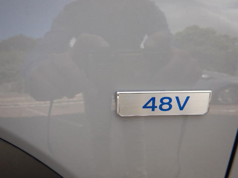 Photo 5 de l'offre de HYUNDAI Kona 1.6 CRDi Hybrid 48V 136ch Executive DCT-7 à 28850€ chez Garage Bazin