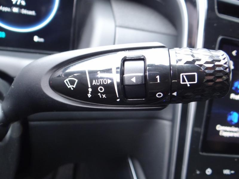Photo 14 de l'offre de HYUNDAI Tucson 1.6 CRDI 136ch Hybrid 48v Creative DCT7 à 33990€ chez Garage Bazin
