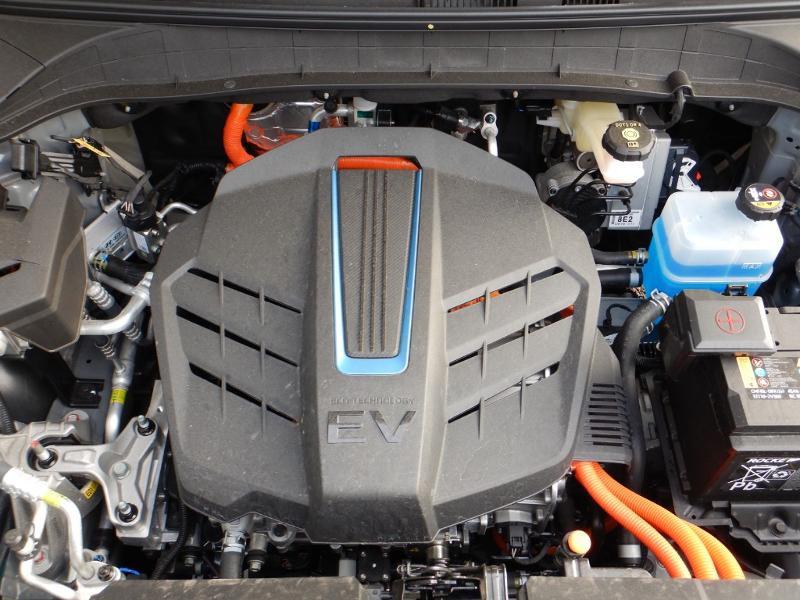 Photo 6 de l'offre de HYUNDAI Kona Electric 136ch Creative Euro6d-T EVAP 2cv à 26300€ chez Garage Bazin
