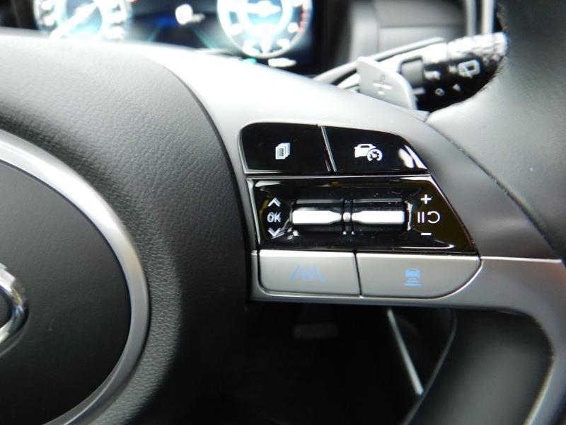 Photo 12 de l'offre de HYUNDAI Tucson 1.6 CRDI 136ch Hybrid 48v Executive DCT7 à 35990€ chez Garage Bazin