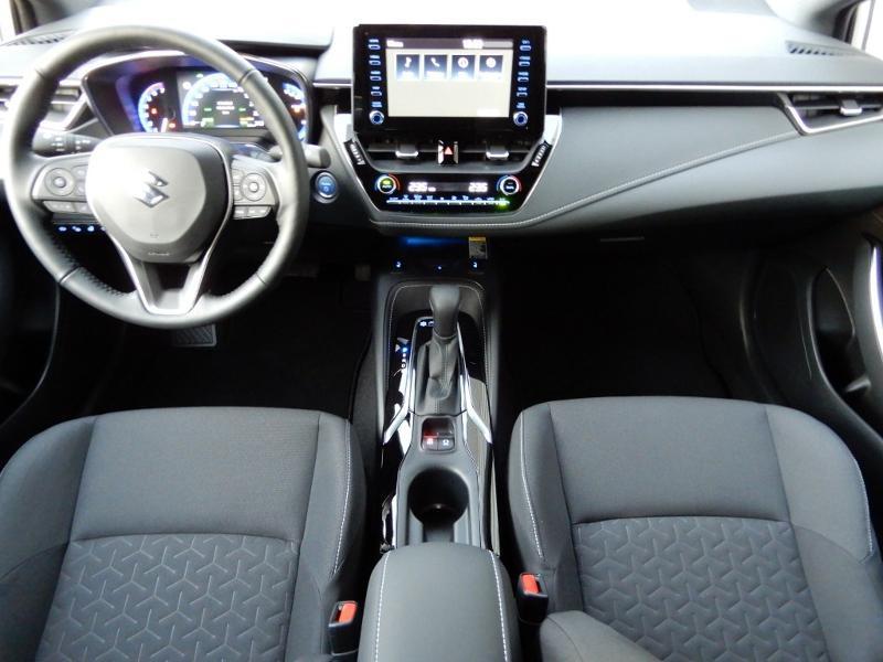 Photo 7 de l'offre de SUZUKI Swace 1.8 Hybrid 122ch Pack à 22590€ chez Garage Bazin