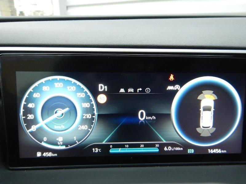Photo 35 de l'offre de HYUNDAI Tucson 1.6 CRDI 136ch Hybrid 48v Executive DCT7 à 35990€ chez Garage Bazin