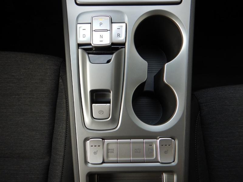 Photo 21 de l'offre de HYUNDAI Kona Electric 136ch Creative Euro6d-T EVAP 2cv à 26300€ chez Garage Bazin