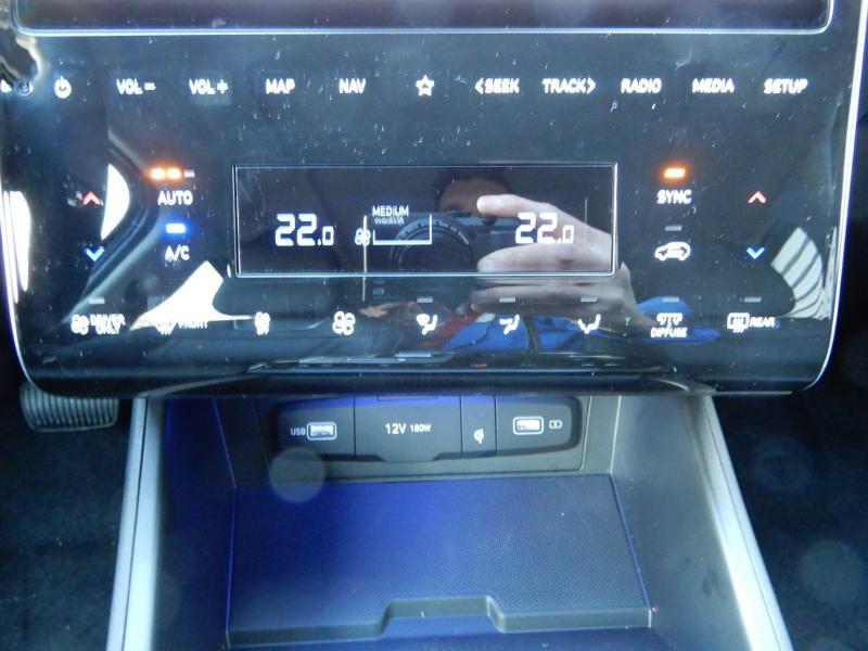 Photo 20 de l'offre de HYUNDAI Tucson 1.6 CRDI 136ch Hybrid 48v Executive DCT7 à 35990€ chez Garage Bazin