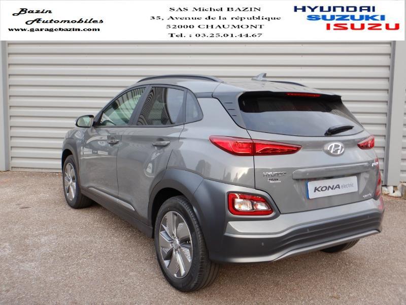 Photo 3 de l'offre de HYUNDAI Kona Electric 136ch Creative Euro6d-T EVAP 2cv à 26300€ chez Garage Bazin