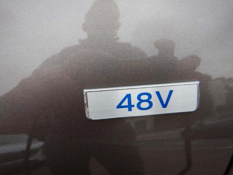 Photo 5 de l'offre de HYUNDAI Tucson 1.6 CRDI 136ch Hybrid 48v Executive DCT7 à 35990€ chez Garage Bazin