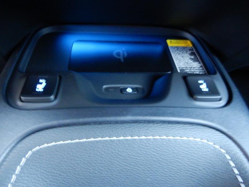 Photo 19 de l'offre de SUZUKI Swace 1.8 Hybrid 122ch Pack à 22590€ chez Garage Bazin