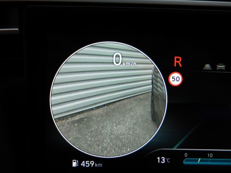 Photo 15 de l'offre de HYUNDAI Tucson 1.6 CRDI 136ch Hybrid 48v Executive DCT7 à 35990€ chez Garage Bazin
