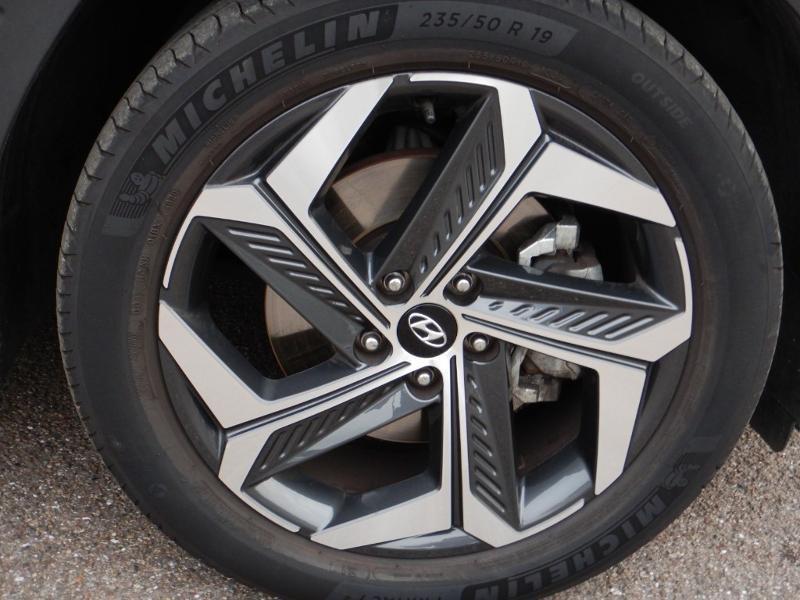 Photo 6 de l'offre de HYUNDAI Tucson 1.6 CRDI 136ch Hybrid 48v Executive DCT7 à 35990€ chez Garage Bazin