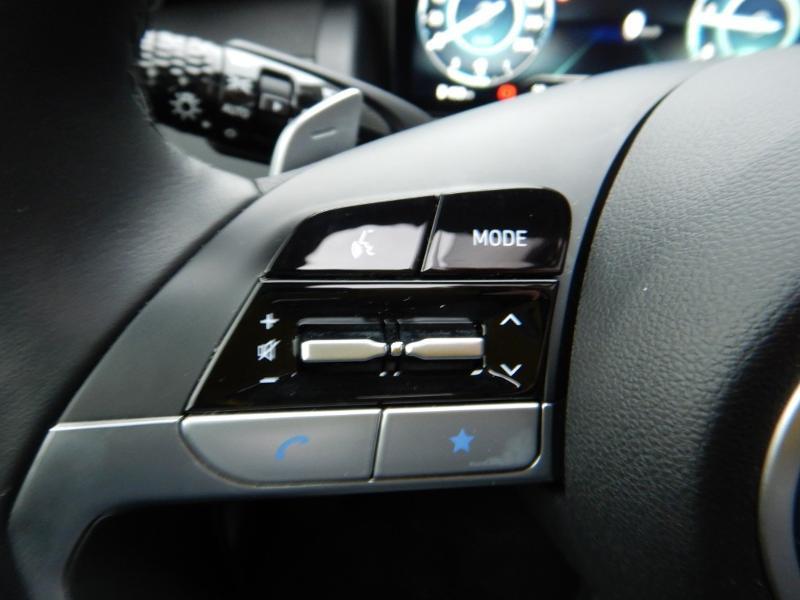 Photo 11 de l'offre de HYUNDAI Tucson 1.6 CRDI 136ch Hybrid 48v Executive DCT7 à 35990€ chez Garage Bazin