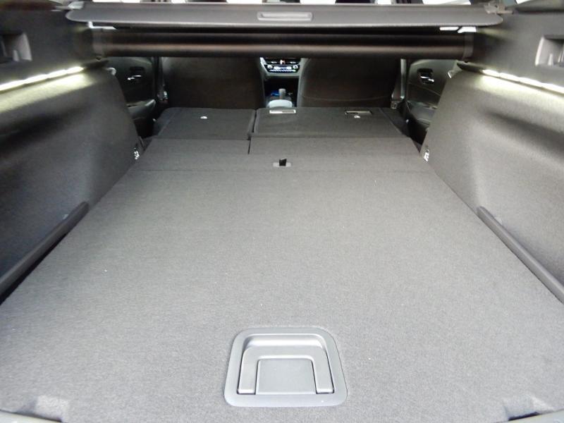 Photo 25 de l'offre de SUZUKI Swace 1.8 Hybrid 122ch Pack à 22590€ chez Garage Bazin