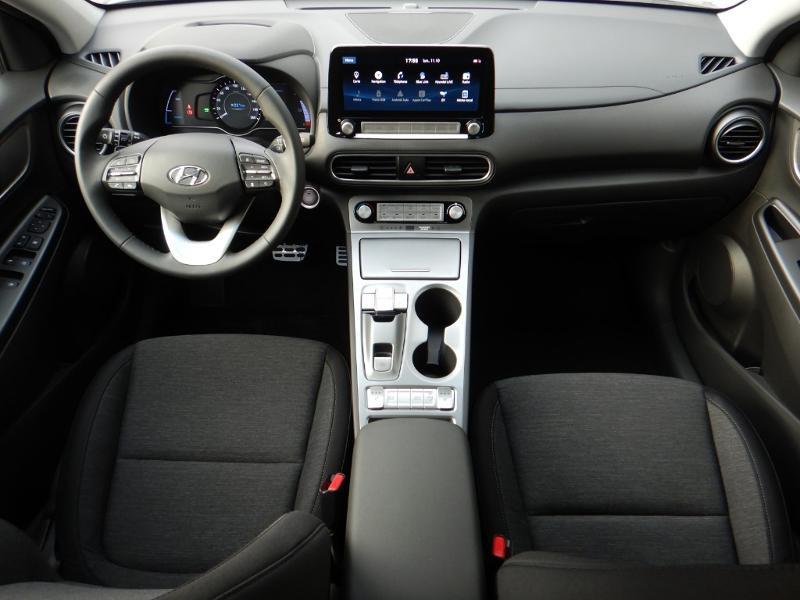 Photo 7 de l'offre de HYUNDAI Kona Electric 136ch Creative Euro6d-T EVAP 2cv à 26300€ chez Garage Bazin