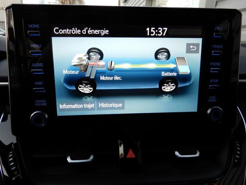 Photo 17 de l'offre de SUZUKI Swace 1.8 Hybrid 122ch Pack à 22590€ chez Garage Bazin