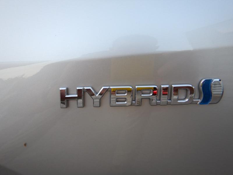 Photo 4 de l'offre de SUZUKI Swace 1.8 Hybrid 122ch Pack à 22590€ chez Garage Bazin