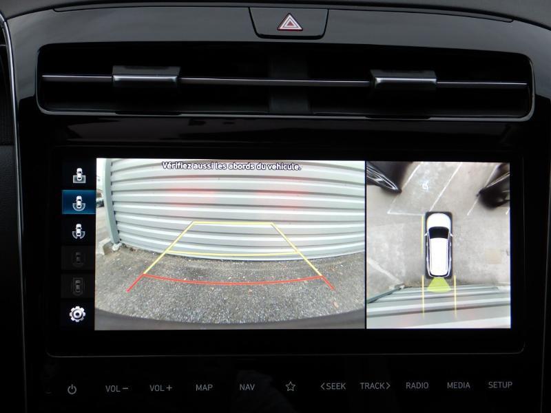 Photo 19 de l'offre de HYUNDAI Tucson 1.6 CRDI 136ch Hybrid 48v Executive DCT7 à 35990€ chez Garage Bazin