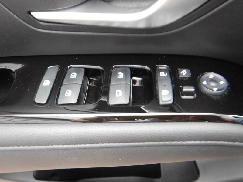 Photo 8 de l'offre de HYUNDAI Tucson 1.6 CRDI 136ch Hybrid 48v Executive DCT7 à 35990€ chez Garage Bazin