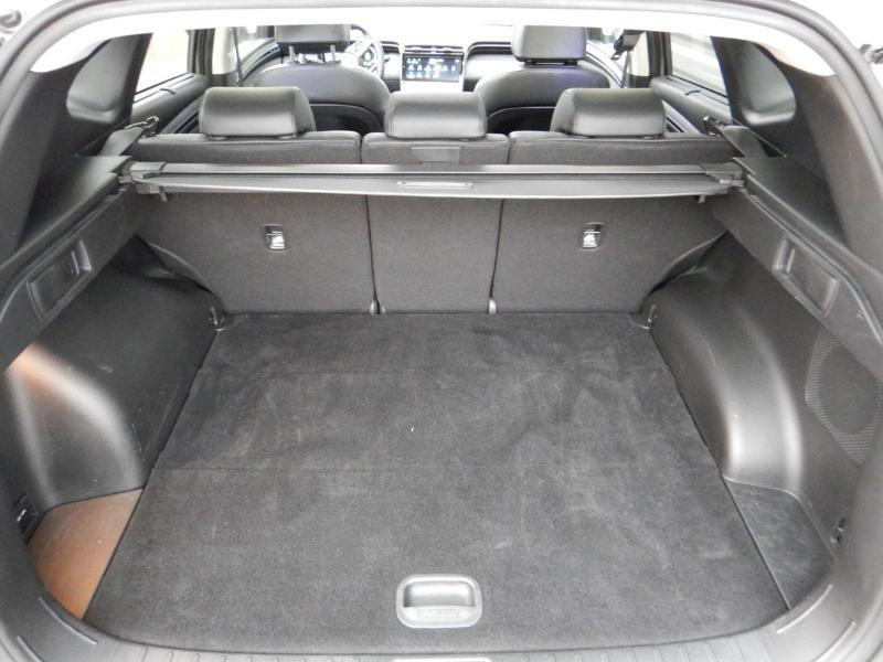Photo 32 de l'offre de HYUNDAI Tucson 1.6 CRDI 136ch Hybrid 48v Executive DCT7 à 35990€ chez Garage Bazin