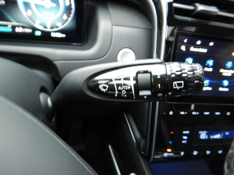 Photo 14 de l'offre de HYUNDAI Tucson 1.6 CRDI 136ch Hybrid 48v Executive DCT7 à 35990€ chez Garage Bazin