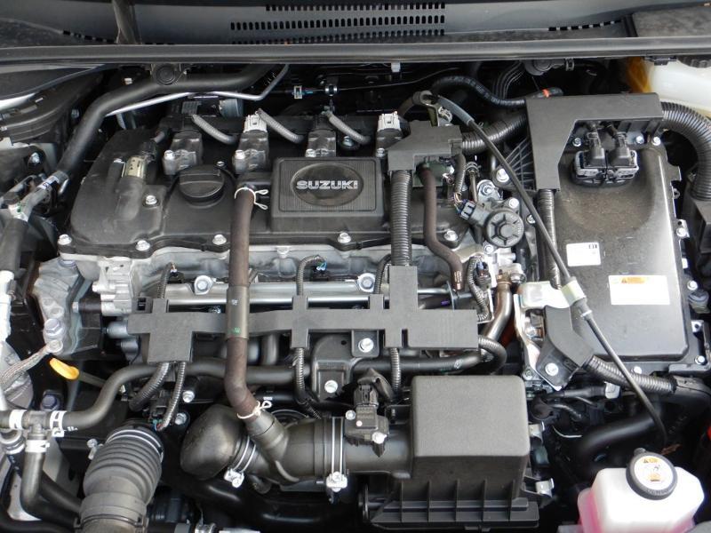 Photo 6 de l'offre de SUZUKI Swace 1.8 Hybrid 122ch Pack à 22590€ chez Garage Bazin