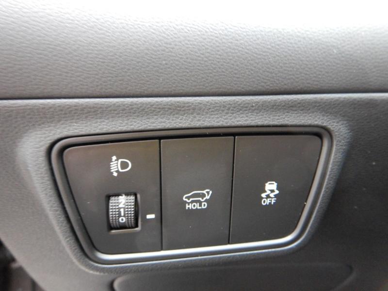 Photo 9 de l'offre de HYUNDAI Tucson 1.6 CRDI 136ch Hybrid 48v Executive DCT7 à 35990€ chez Garage Bazin