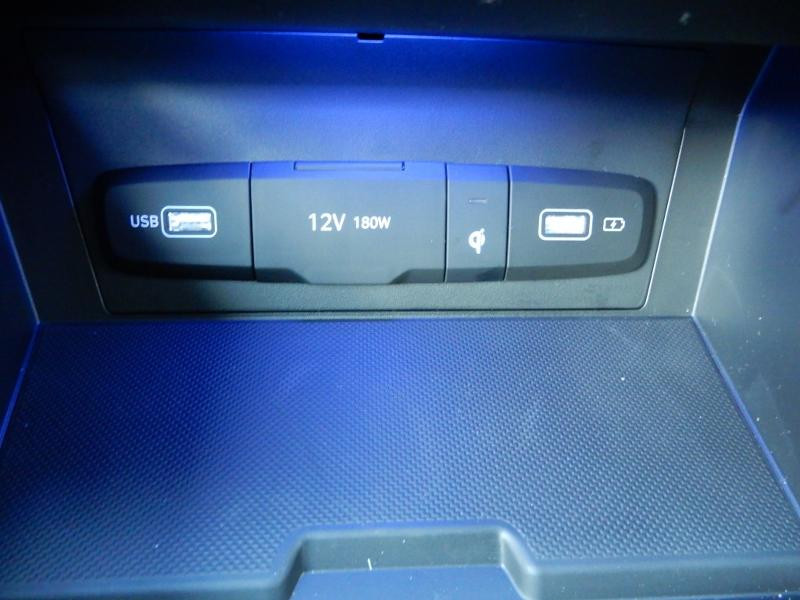 Photo 21 de l'offre de HYUNDAI Tucson 1.6 CRDI 136ch Hybrid 48v Executive DCT7 à 35990€ chez Garage Bazin